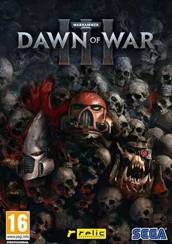 Warhammer 40,000: Dawn of War 3 PC Full Español