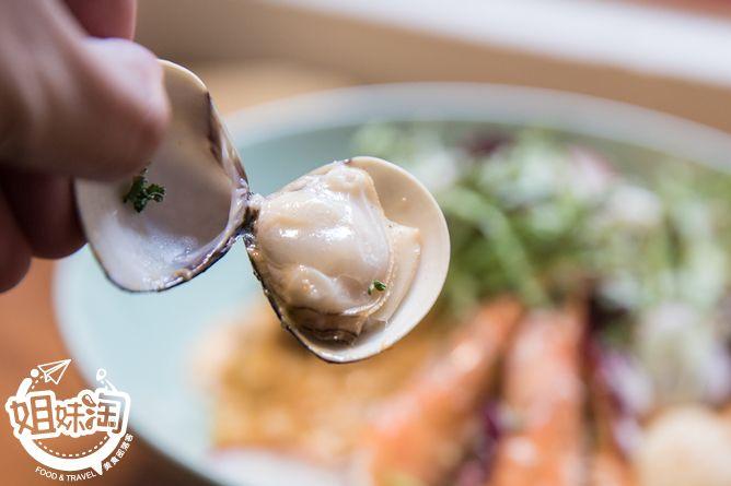 夯漫廚房-前金區義式料理推薦