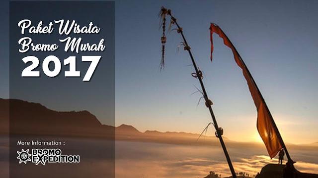 Paket Wisata Bromo Murah 2017 - Bromo Expedition