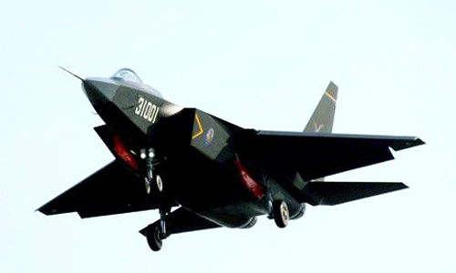 Militer Cina Berusaha Keras Kuasai Teknologi Militer Untuk Kalahkan Militer AS
