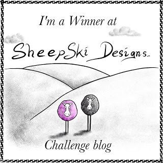 SheepSki Designs Winner