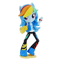My Little Pony Equestria Girls Minis Rainbow Dash Theme Park Collection Single Figure