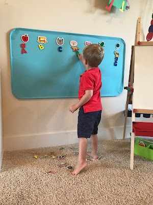Perfect for centers and work stations in Pre-K and Kindergarten