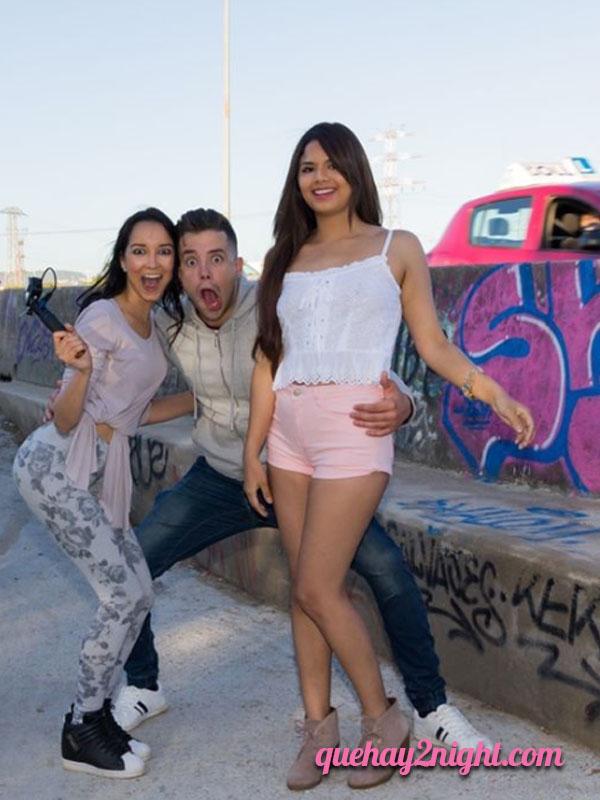 actrices porno  peruanas peru pd nikol