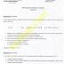 contrôle + correction de chimie en solution smpc FS Tétouan rattrapage 11/12