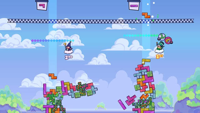 Tricky Towers PC Full