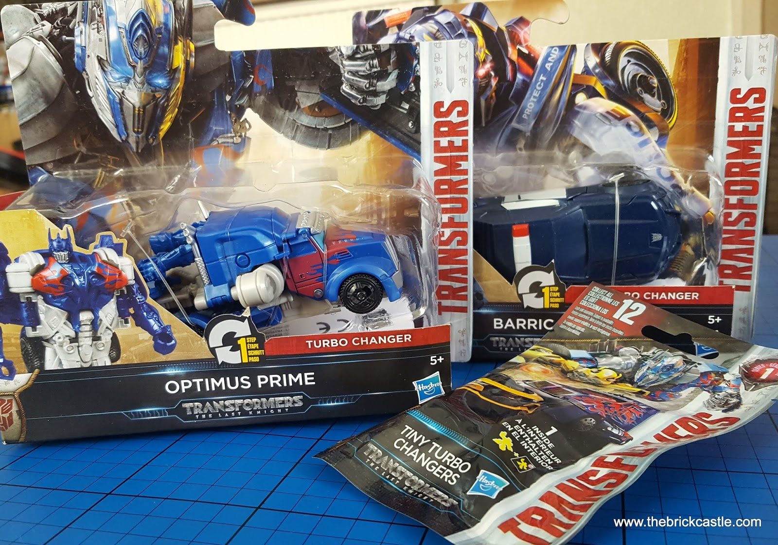 the brick castle hasbro transformers 1 step turbo changers toy review. Black Bedroom Furniture Sets. Home Design Ideas