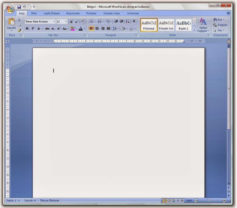 Office word 2007 free download