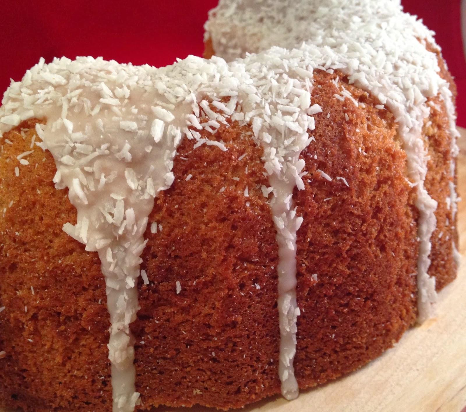 Vanilla Bundt Cake Recipe Uk
