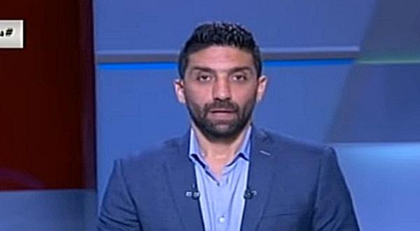 برنامج اكسترا تايم 6/8/2018 حلقة اسلام الشاطر 6/8 الاثنين