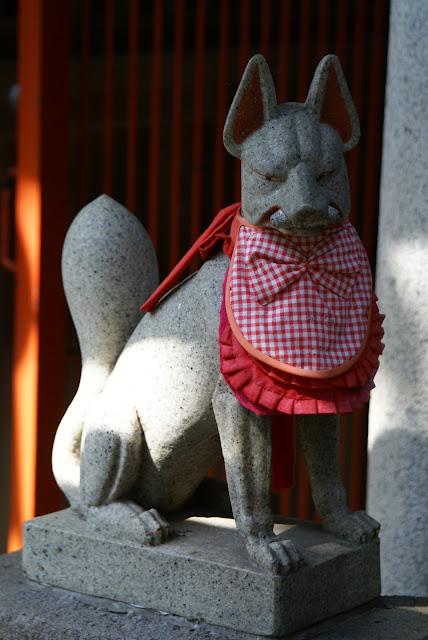 renard Inari