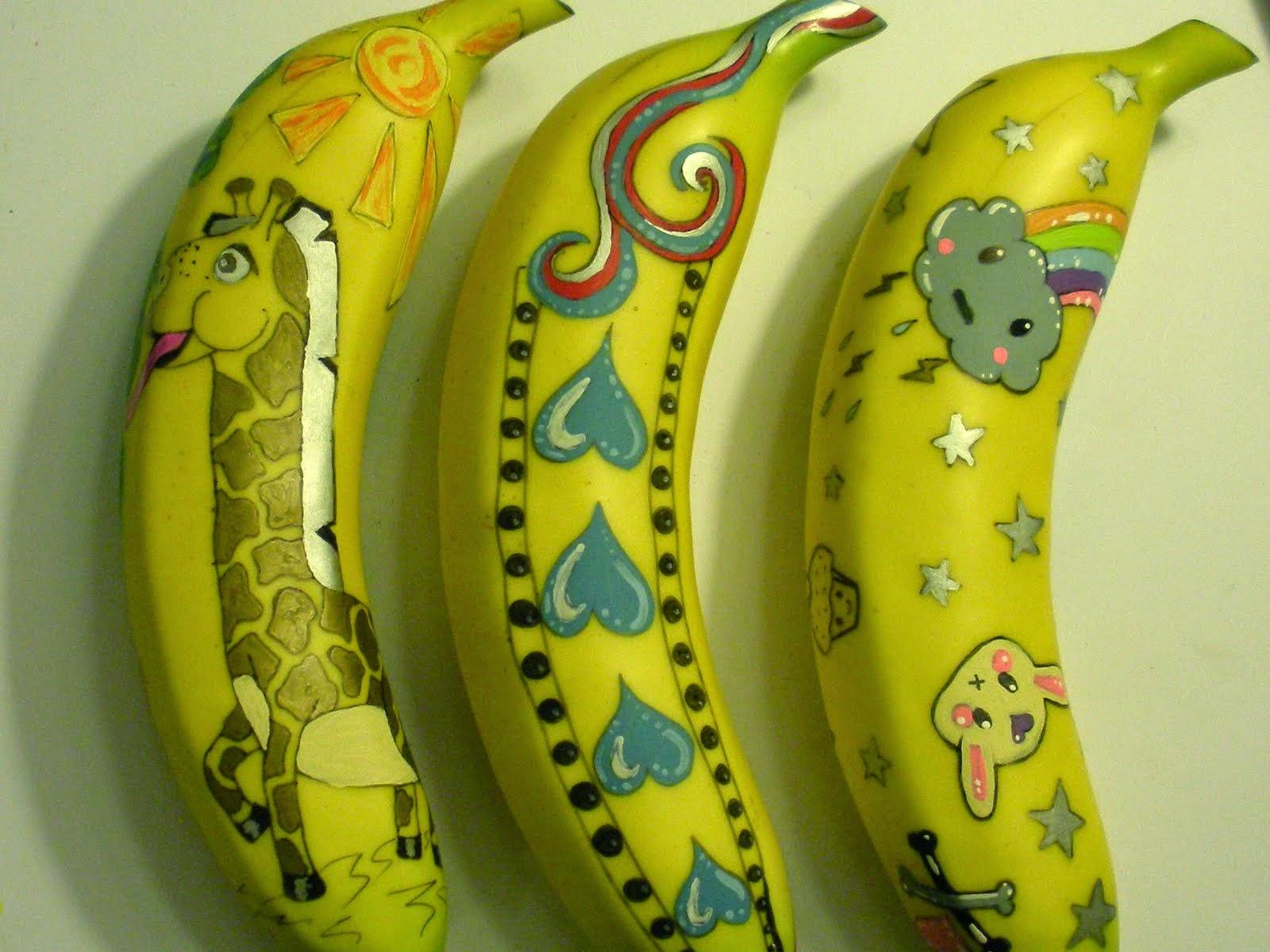 pisang obat jerawat, pisang obat kulit, pisang obat jantung