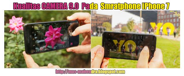 Kualitas Camera Pada iPhone 7 Plus