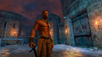Dreamfall Chapters Game Screenshot 20