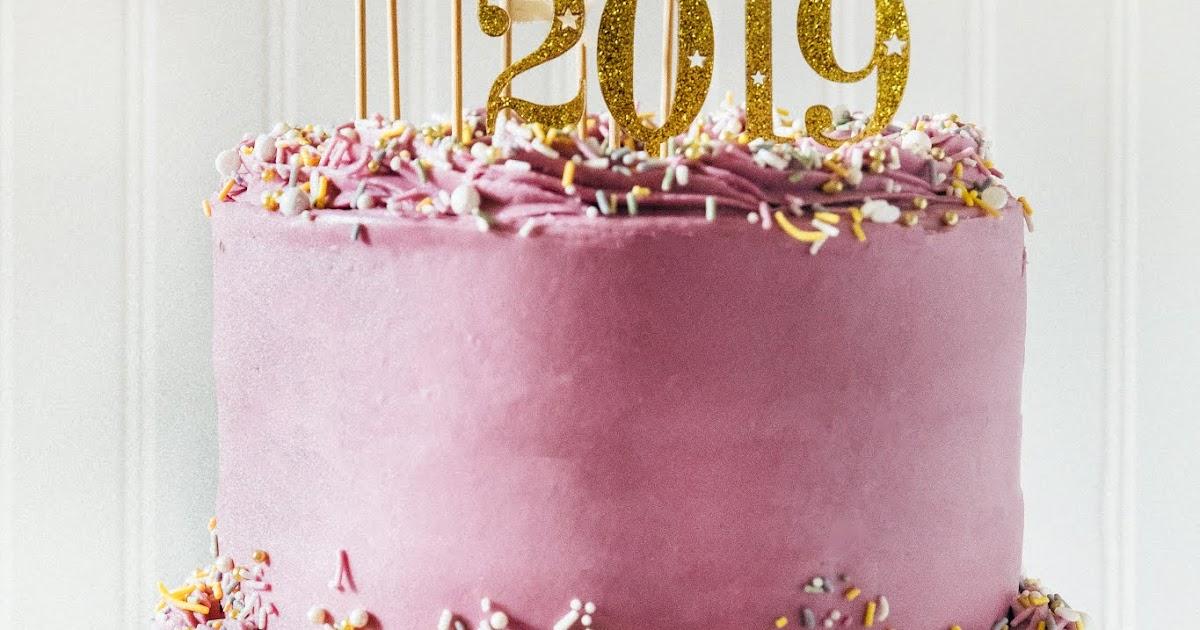 Hummingbird Cake Recipe Joy Of Baking: Pink Champagne Cake