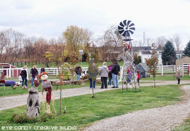 Cape Cod Children's Farm, cowboy party