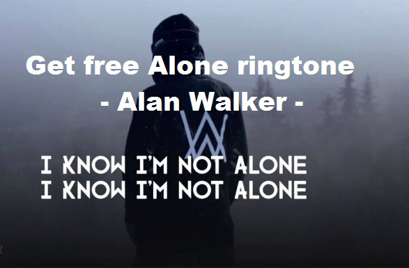 Alan Walker Alone Mp3 Images Səkillər