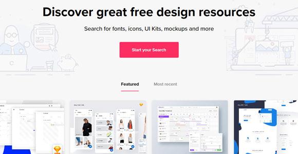free-ui-kits-mockup-font-icon