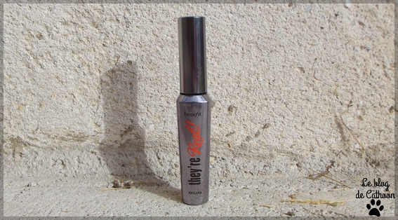 Benefit - They're Real - Mascara