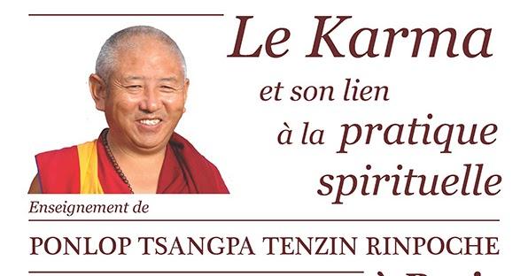 Miroir du dharma ponlob tsangpa tenzin rinpoche le for Miroir du dharma