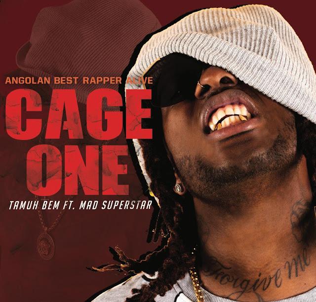 Downlaod Mp3 Cage One ft. Mad Superstar - Tamuh Bem (Rap)