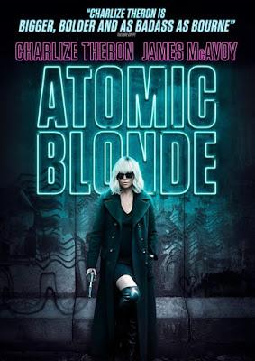 Atomic Blonde [2017] [NTSC/DVDR- Custom HD] Ingles, Subtitulos Español Latino