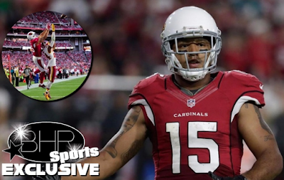 Former Cardinals Receiver Michael Floyd Gets Arrested For DUI !