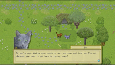 Cattails - Become a Cat! Screenshot 3