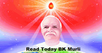BK Murli Today 6 November 2018