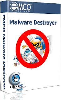EMCO Malware Destroyer Portable