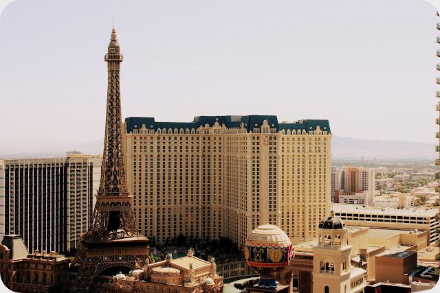 Postcard | Las Vegas, NV