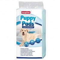 Beaphar Puppy Pads Tapis Propreté pour chiens