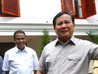 Ahok disidang terkait kasus penistaan agama, ini kata Prabowo