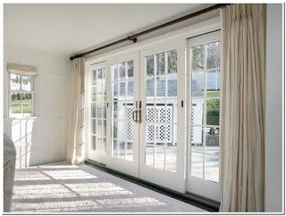 Nami Patio Doors Solution