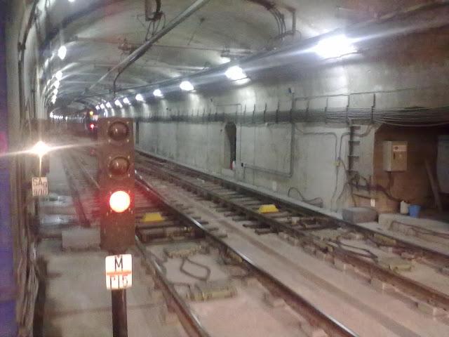 Metro de Madrid es el metro con más kilómetros de túnel del mundo
