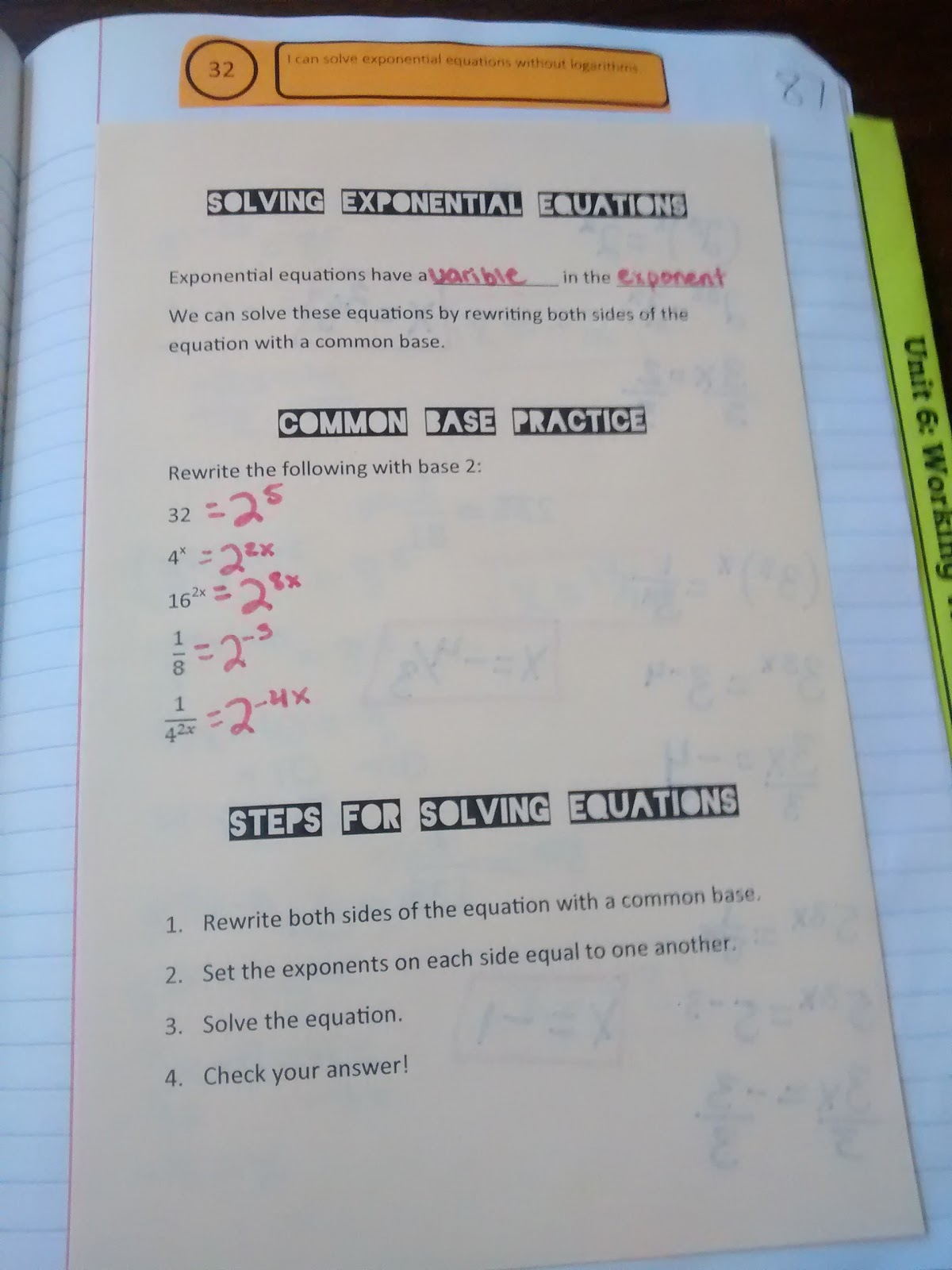 Free Worksheet Exponential And Logarithmic Equations Worksheet math love exponential and logarithmic equations interactive if you have any questions please ask