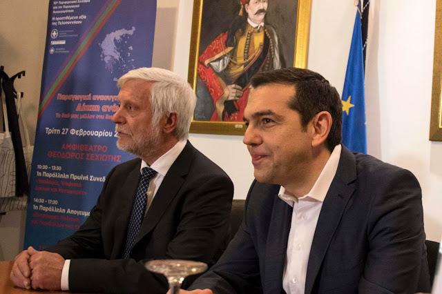 Με υπογραφή του Αλέξη Τσίπρα η τελική λύση για τα απορρίμματα της Πελοποννήσου (ΦΕΚ)