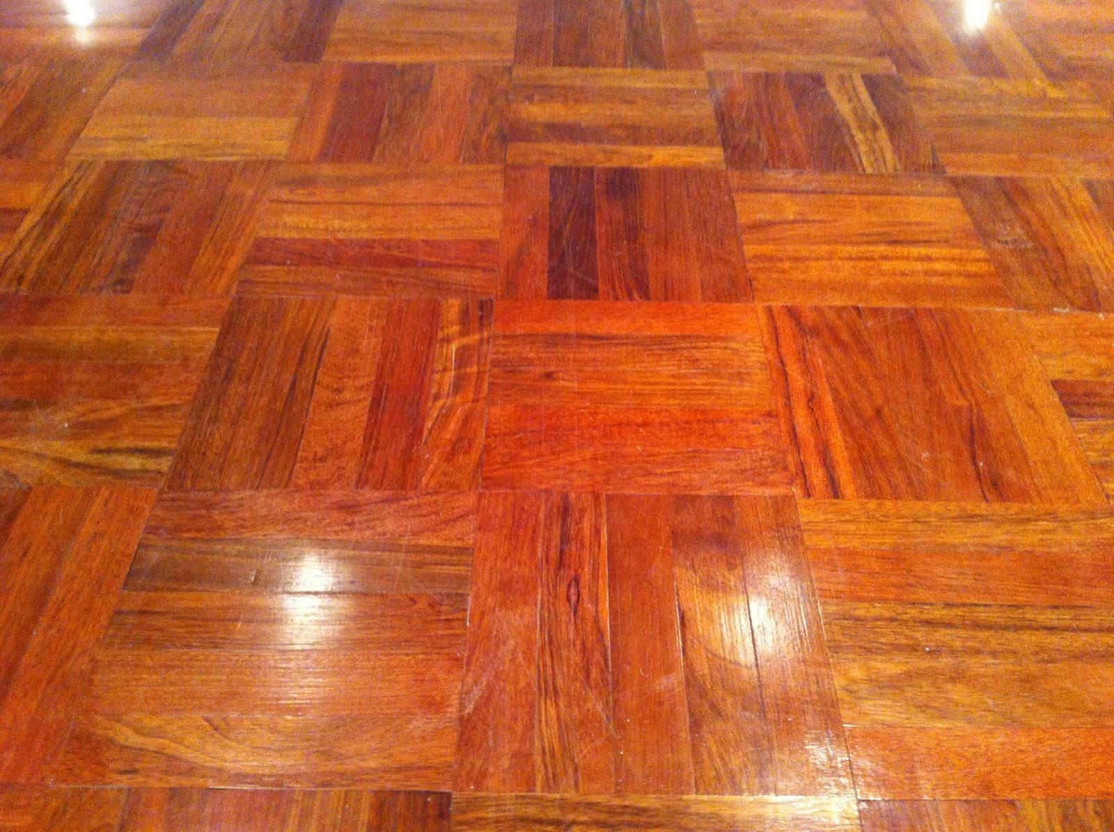 Tipos de suelos de parquets laminados y tarimas principales - Colocar parquet laminado ...