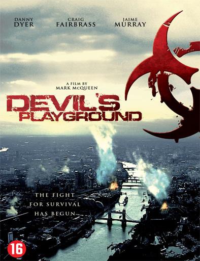 Ver Devil's Playground (2010) Online