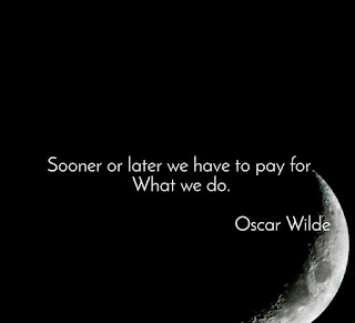 Wisdom Quote By Oscar Wilde