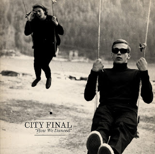 City Final - How We Danced