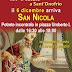 San Nicola Incontra i Bambini