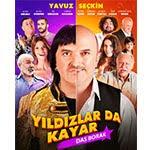 Yıldızlar da Kayar Das Borak (2016)