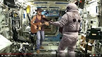 ISS HOAX SONG