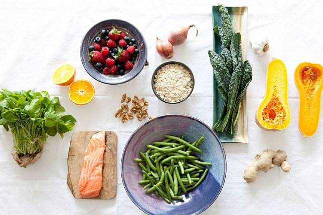 5 Tips yang Akan Membuat Dietmu Terasa Mudah
