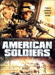 American Soldiers: A Vida em Um Dia Dublado