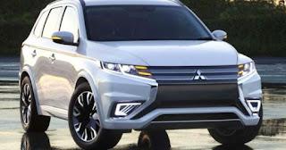 2019 Mitsubishi Outlander Sport examen et rumeurs de changements