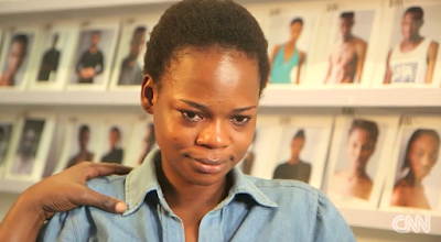bread seller model olajumoke orisaguna on cnn