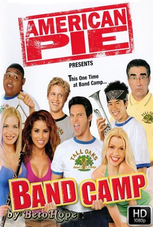 American Pie: Campamento de Bandas [1080p] [Latino] [MEGA]