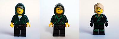 Lloyd Green Ninja Transformation